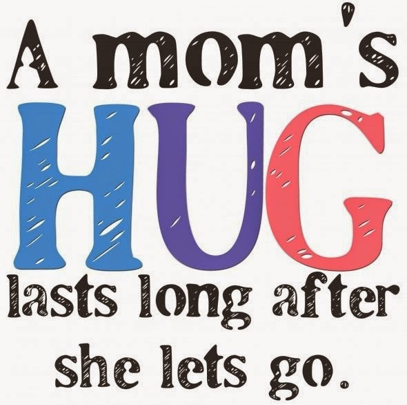 """10 Emotional SMS For Mother """"I Love Mommy"""""""