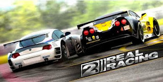Real Racing 2 Full APK + DATA Free