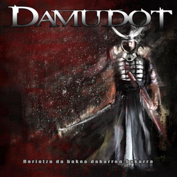 Download Lagu DAMUDOT - Heriotza da bakea dakarren bakarra Full Album Zip