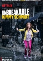 Unbreakable Kimmy Schmidt Temporada 1