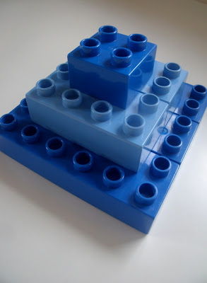 Lego Maths for Preschool