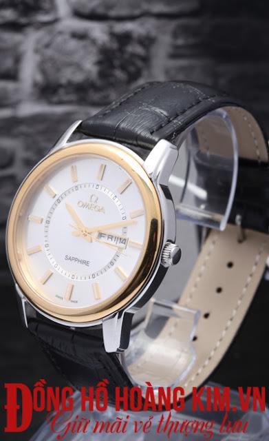 Đồng hồ nam tại Cầu giấy nhãn hàng Omega MS41