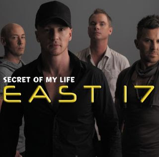 East 17 - Secret Of My Life
