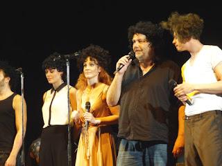 25.06.2015 Dortmund - Schauspielhaus: Andreas Beck und Ensemble Schauspiel