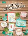 Frühling/Sommerkatalog 2017