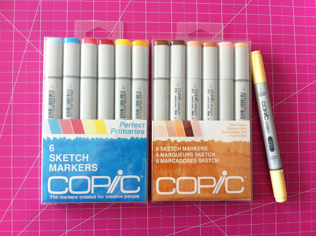 new-copic-markers-yay