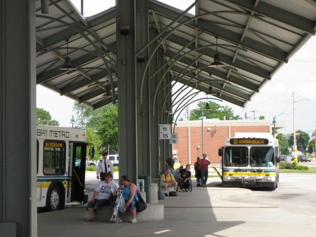 Green Bay Metro