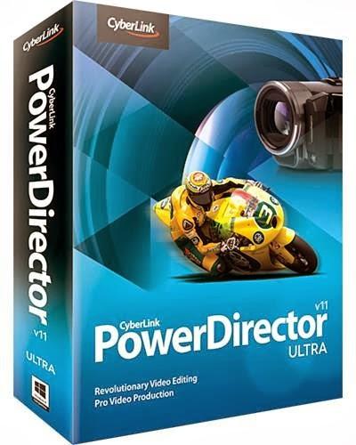 cyberlink powerdirector download for mac