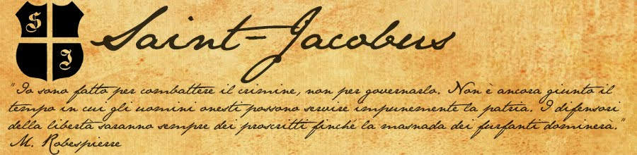 Saint-Jacobus