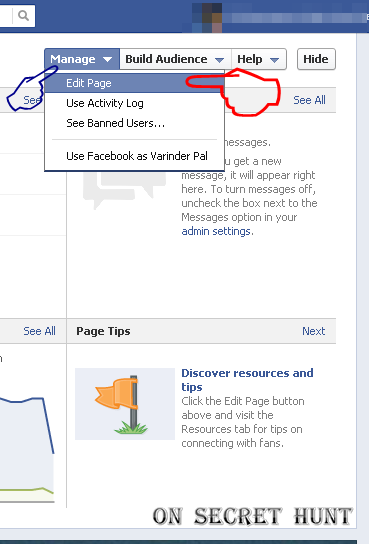 delete+facebook+fan+page How To Delete Your Facebook Fan Page In New Facebook Timeline