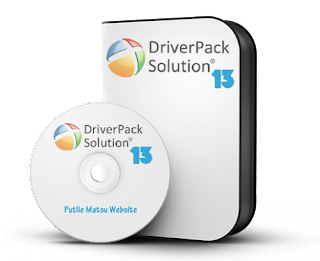 DriverPack Solution 13.0.380 driverpack 13 2013