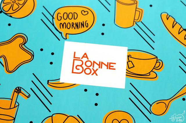 La Bonne Box Septembre 2015