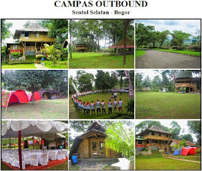 Lokasi Outbound Murah