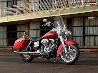 2013 Harley-Davidson FLD Dyna Switchback gambar motor 3