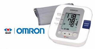 Pentingnya Mengukur Tekanan Darah
