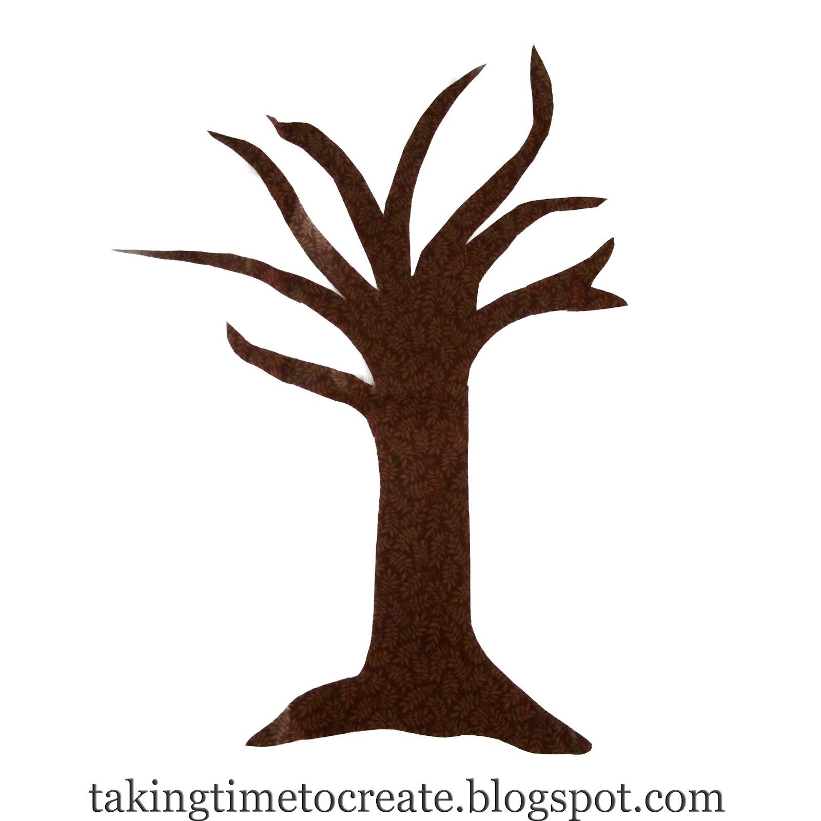 taking time to create  thanksgiving countdown tree  tutorial