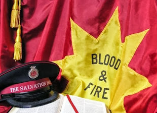 Former Salvation Army Officers Fellowship - Eastern ...