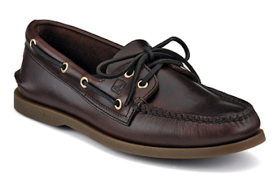 NÁUTICOS SPERRY TOP-SIDER