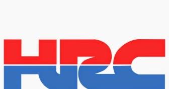 Logo HRC Honda Racing Vector