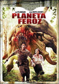 Planeta Feroz (Dublado) DVDRip RMVB