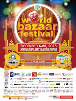 World Bazaar Festival 2013