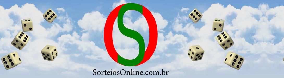 Sorteios Online