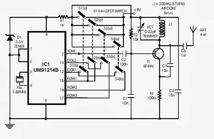 radio  u0026 remote controlled home appliance