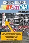 LASTCAR: Cup Series Last-Place Finishers By Track - On Sale For $2.99!