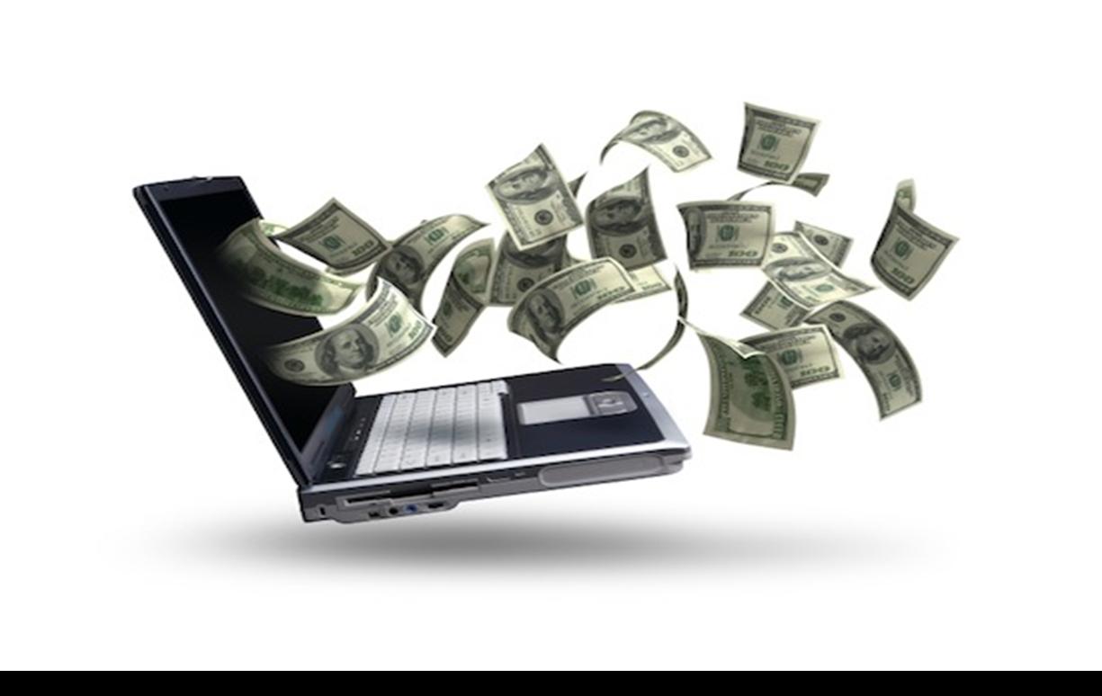 Online currencies