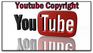 Derechos de autor en YouTube