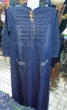 Grosir Gamis Celana Rok Blouse Legging Jeans Di Surabaya