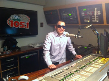 Víctor Silva, periodismo y locución estación de 750 am noticias, chicago Illinois