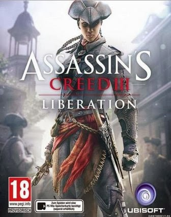 Assassins Creed Liberation HD for PC