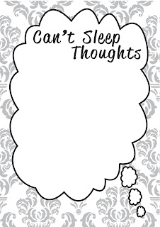 http://getyourdiyon.blogspot.com.au/2012/07/diy-cant-sleep-thoughts-frame.html