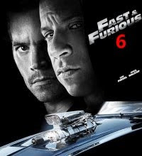 Fast and Furious 6 to be Released on May 24, 2013