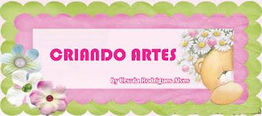 Blog Criando Artes