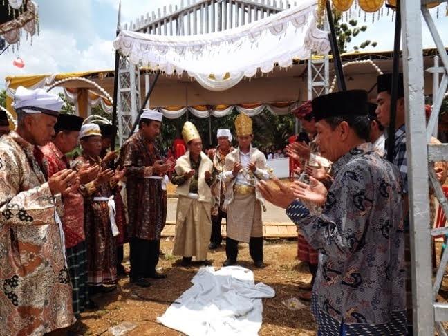 Gawei Adat