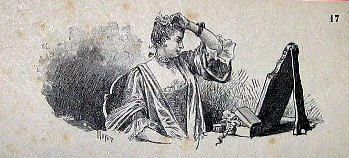 Abatele+Prevost+Manon+Lescaut+gravura+Jules+Huyot+vigneta+text