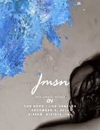 JMSN - Ends (Money)