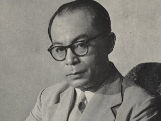 Biography of Mohammad Hatta