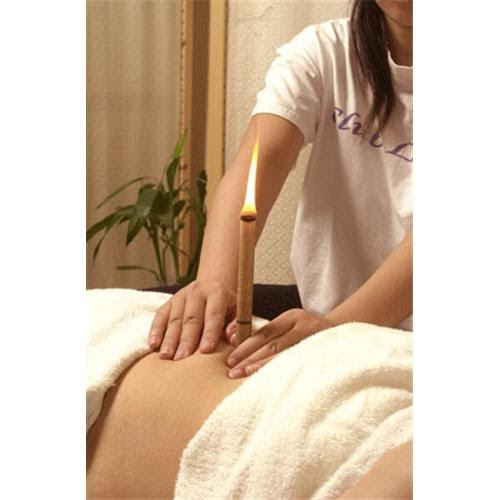 belly candling
