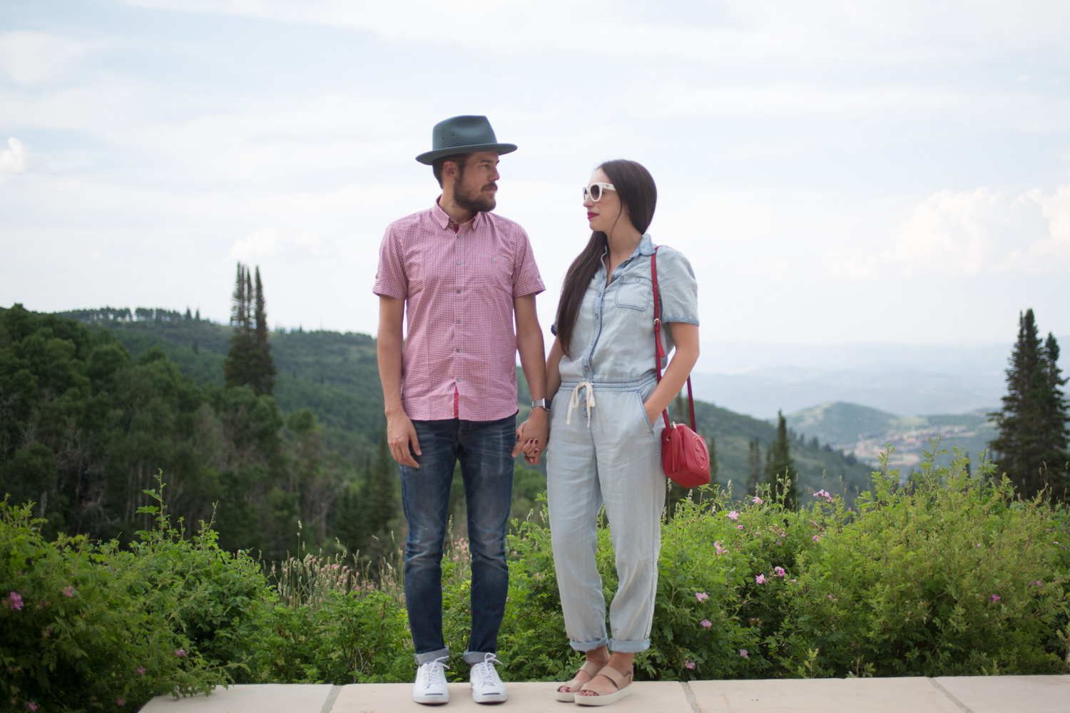 His and Her Style Blog