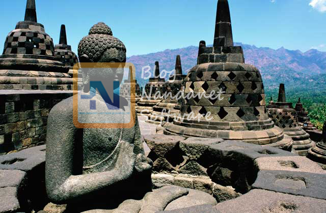 Warisan Indonesia Yang Terdaftar Di UNESCO