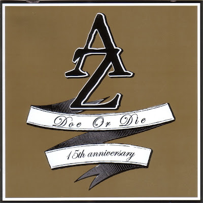 AZ – Doe Or Die (15th Anniversary Special Edition CD) (2010) (FLAC + 320 kbps)