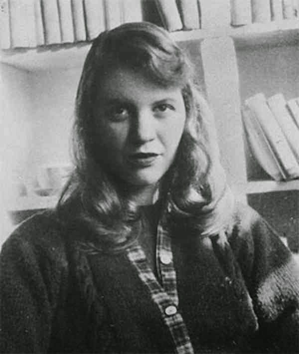 sylvia plath personal response Sylvia plath has been hailed as one of the most renowned and influential poets of the twentieth centuryborn in the united states of america in the early 1930s, she has been credited with advancing the genre of confessional poetry.