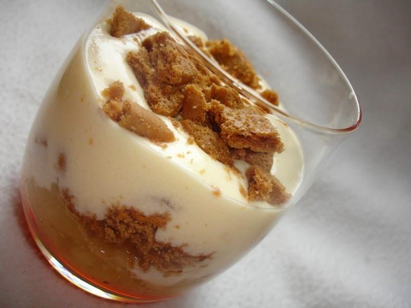 L 39 italia di zamorano une version belge du plus c l bre dessert italien le tiramisu aux sp culoos - Tiramisu speculoos sans alcool ...