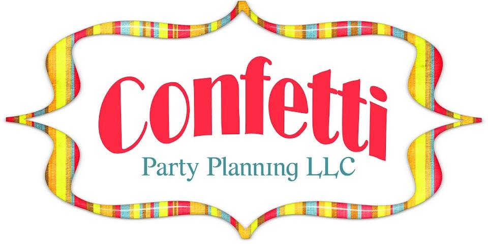 Confetti Parties