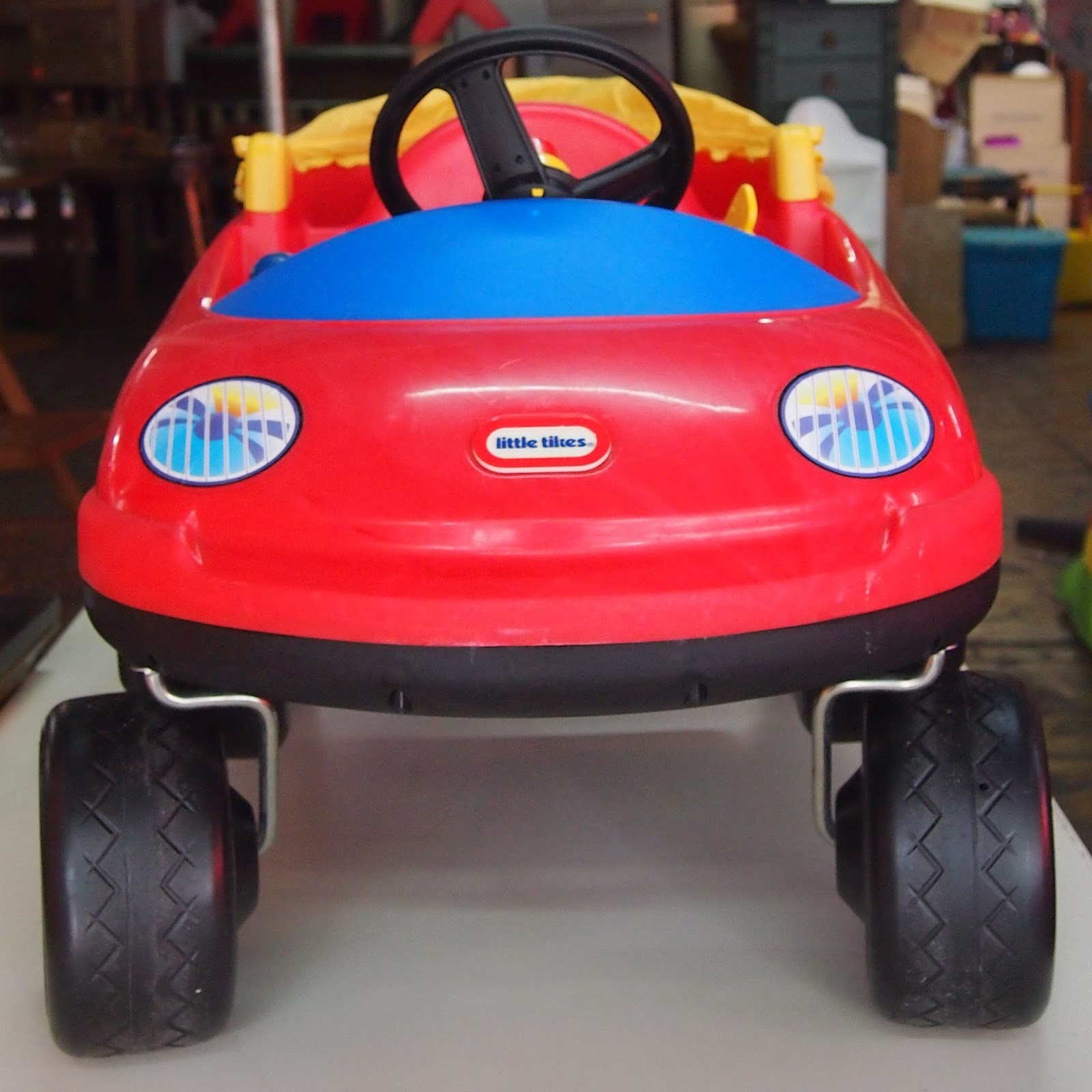 Juaimurah little tikes deluxe cozy convertible car - Little tikes cosy coupe car best price ...