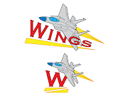 WINGS Hockey Team Logo Redesigns