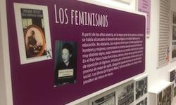 >>> FEMINISTALDIA / ERAKUSKETA
